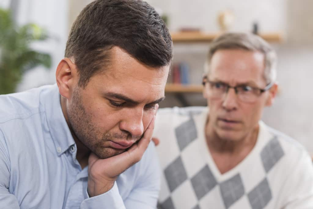 My Grown Son Ignores Me - 5 Reasons Why & 7 Ways to Fix It by Parent Hub